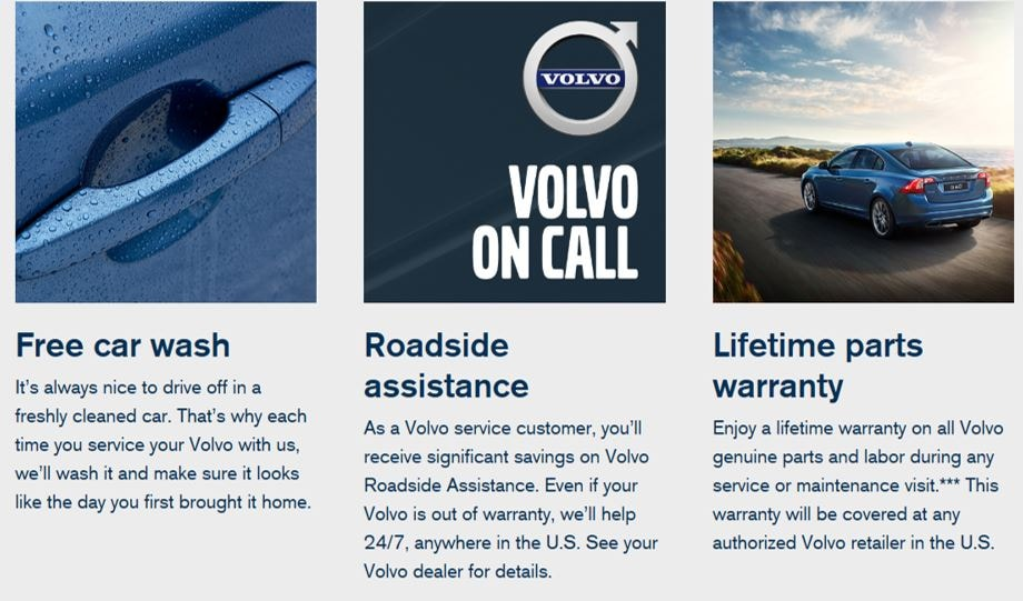 Volvo Service Advantage | AutoNation Volvo South Bay