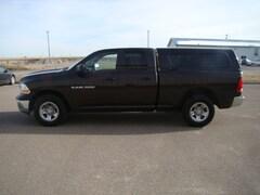 2011 Ram 1500 SLT SWB 4x4 Truck Quad Cab