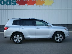 2008 Toyota Highlander V6 Sport Luxury 7-pass SUV