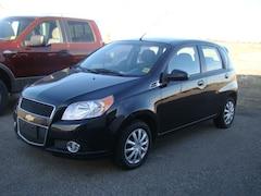 2011 Chevrolet Aveo Aveo 5 LT