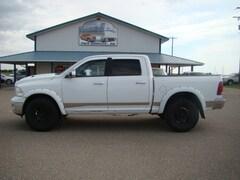 2010 Dodge Ram 1500 Laramie Sport NAV/DVD/Sunroof Truck Crew Cab