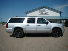 2012 Chevrolet Suburban 1500 LT  Luxury 8-pass Dual TV/DVD 4x4 SUV
