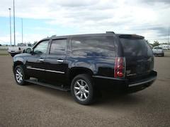 2009 GMC Yukon XL 1500 Denali Luxury NAV/TV-DVD/3rd row SUV