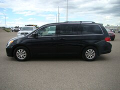 2008 Honda Odyssey EX-L w/Rear Entertainment System Van