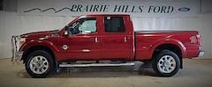 2013 Ford E-250 Lariat Crew Cab Short Bed Truck