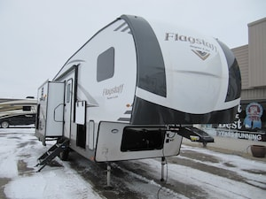 2019 Flagstaff by Forest River 528CKWS