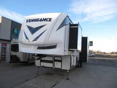 2019 Vengeance 345A13
