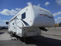 2012 WILDWOOD 39SP