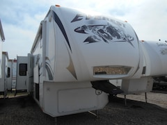 2009 EVEREST 348RL