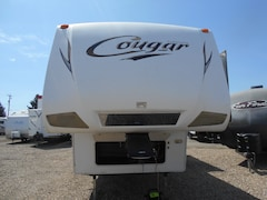 2010 COUGAR 318SAB