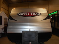 2015 Aspen Trail by Dutchmen 2710BH