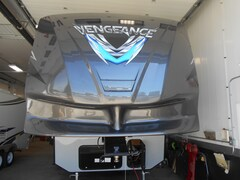 2018 Vengeance 314A12 Toy Hauler