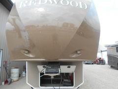 2013 Redwood RV 36RL