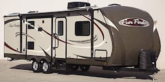 2014 CRUISER RV Fun Finder 267RES