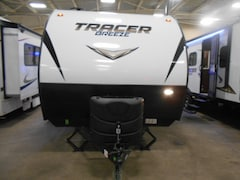 2019 Tracer 26DBS
