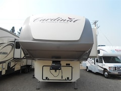 2018 CARDINAL BY FOREST RIVER 3950TZ