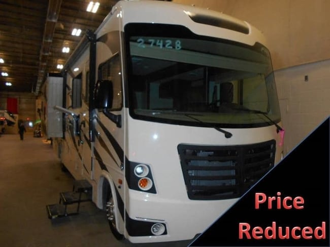 2017 FOREST RIVER FR3 32DS -