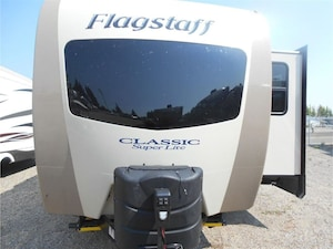 2018 FLAGSTAFF Flagstaff 831CLBSS