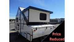 2017 Flagstaff by Forest River Flagstaff Expandable T21FKHW