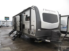 2019 Flagstaff by Forest River 26FKBS