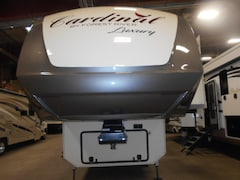 2018 CARDINAL BY FOREST RIVER 3456RLX