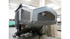 2018 Flagstaff by Forest River Flagstaff 176SE Tent Trailer