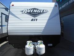 2019 Avenger 27DBS
