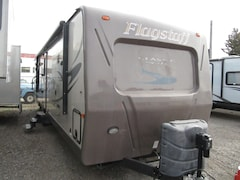 2014 Flagstaff by Forest River 831RKBSS