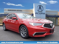 Used Acura Tlx Lawrence Township Nj
