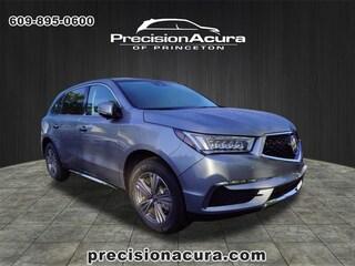 New 2019 Acura MDX SH-AWD SUV Lawrenceville, NJ