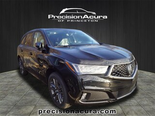 New 2019 Acura MDX SH-AWD with A-Spec Package SUV Lawrenceville, NJ