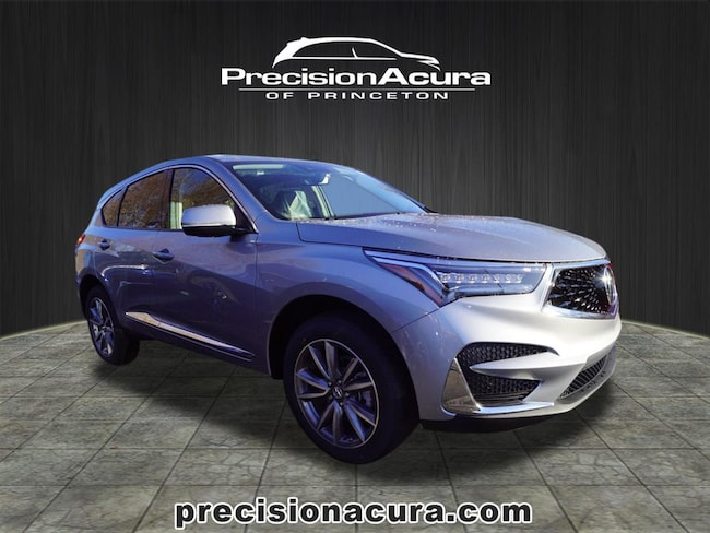 New 2019 Acura RDX SH-AWD with Technology Package SUV For Sale/Lease Lawrenceville, NJ