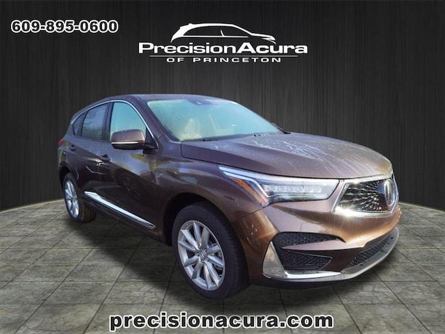 New 2019 Acura RDX SH-AWD SH-AWD  SUV For Sale/Lease Lawrenceville, NJ
