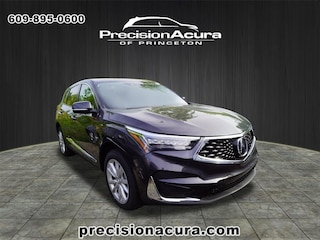 New 2019 Acura RDX SH-AWD SUV Lawrenceville, NJ