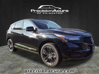New 2019 Acura RDX SH-AWD with A-Spec Package SH-AWD  SUV w/A-SPEC Package Lawrenceville, NJ