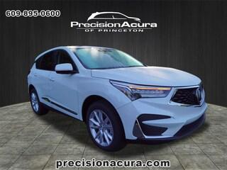 2020 Acura RDX SH-AWD SH-AWD  SUV