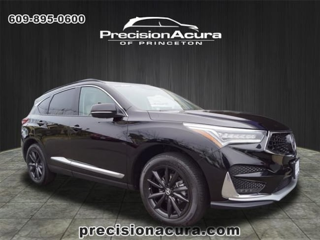 Used 2019 Acura RDX Advance Package SUV For Sale Lawrenceville NJ