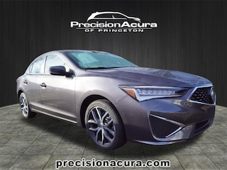 New 2019 Acura ILX with Technology Sedan Lawrenceville, NJ