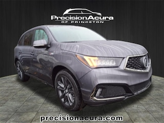 New 2019 Acura MDX SH-AWD with A-Spec Package SH-AWD  SUV w/Technology and A-SPEC Package Lawrenceville, NJ