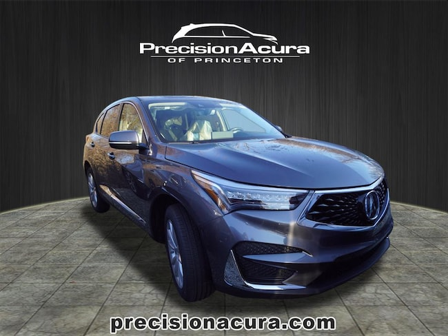 New 2019 Acura RDX SH-AWD SUV For Sale/Lease Lawrenceville, NJ