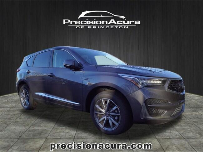 New 2019 Acura RDX SH-AWD SUV For Sale/Lease Lawrenceville, NJ
