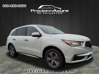 new 2019 Acura MDX SH-AWD SUV For Sale Lawrenceville NJ