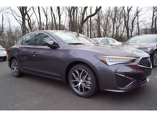 New 2019 Acura ILX with Premium Sedan For Sale lawrenceville NJ