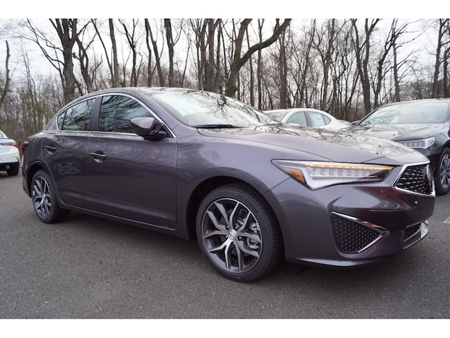 New 2019 Acura ILX with Premium Sedan w/Premium Package For Sale/Lease Lawrenceville, NJ
