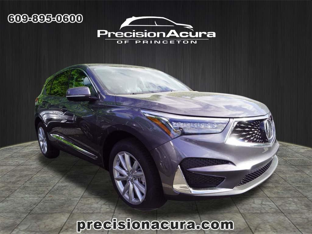 New 2020 Acura Rdx For Sale Lease In Lawrenceville Nj Vin
