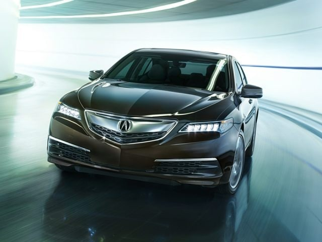 New Acura TLX In Princeton Compare To Cadillac ATS Audi A - Acura tl competitors