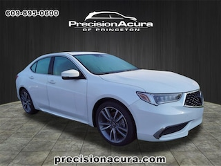 New 2019 Acura TLX 3.5 V-6 9-AT P-AWS with Technology Package V6  Sedan w/Technology Package Lawrenceville, NJ
