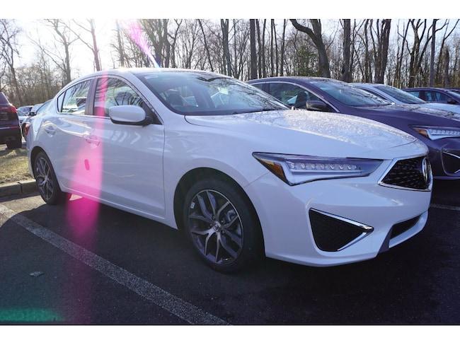 New 2019 Acura ILX with Premium Sedan For Sale/Lease Lawrenceville, NJ