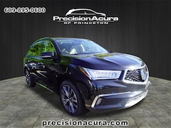 2019 Acura MDX SH-AWD with Advance Package SH-AWD  SUV w/Advance Package