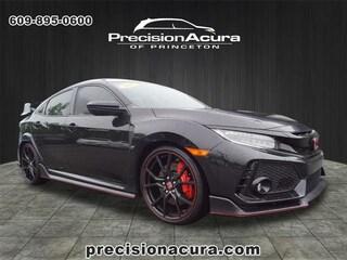 2017 Honda Civic Type R Touring Hatchback